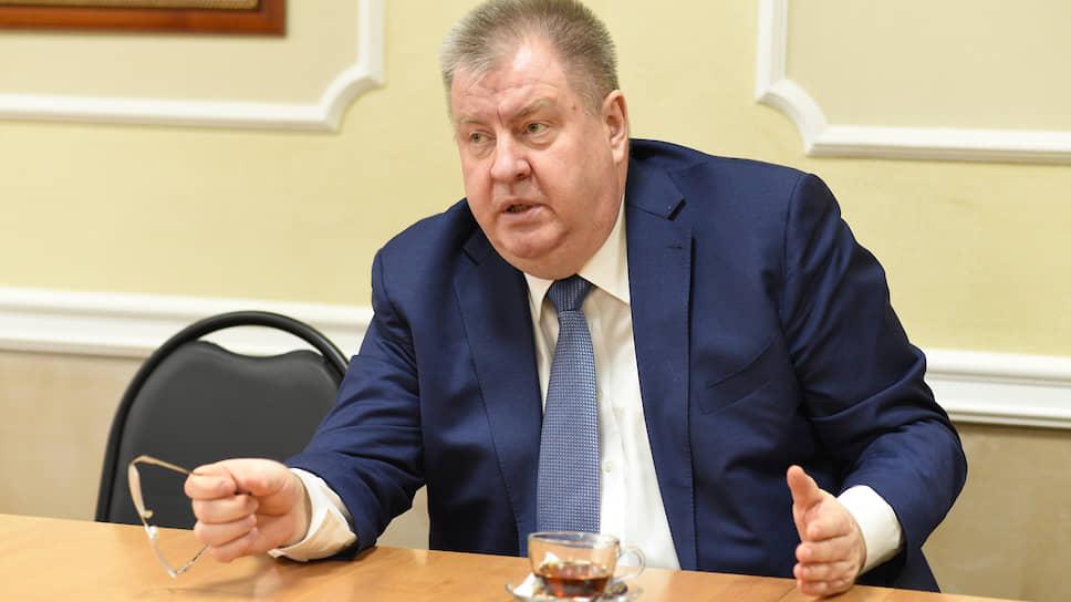 Павел Куцько: «Финансирование ОКР государством в 2019 году значительно сократилось. Это одна из причин снижения финансовых показателей»