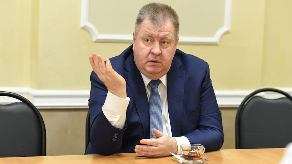 Павел Куцько: «Сейчас НИИЭТ в силу ограниченных возможностей не может вести разработки за свой счет. Мыпытаемся найти заказчиков дляфинансирования работ»