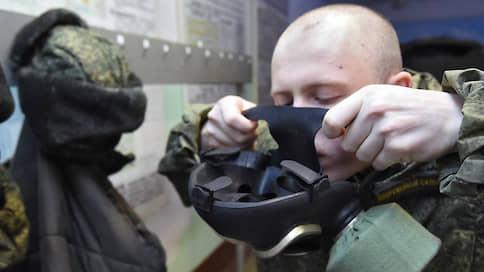Коронавирус остановят броней  / В Черноземье на военных учениях по борьбе с распространением инфекций задействуют две группировки