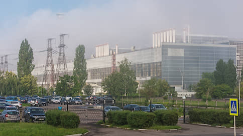 Атому усилили защиту // В Курчатове и Нововоронеже ввели дополнительные меры борьбы с новым коронавирусом