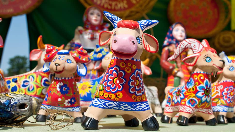 «Самаринское» прибавляет коров / Крупный белгородский производитель планирует возвести ферму за 1,3 млрд рублей