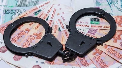 От семечек отделяют налоги // Директора Воронежского завода растительных масел подозревают в махинациях  на 100 млн рублей