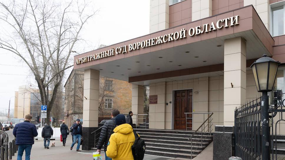 Кассация вернула суду два миллиарда / Решение о беспрецедентной компенсации с конкурсного управляющего в Воронеже пересмотрят