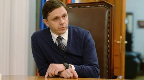 Орла лишают двуглавости  / Андрей Клычков хочет объединить должности главы администрации и мэра облцентра