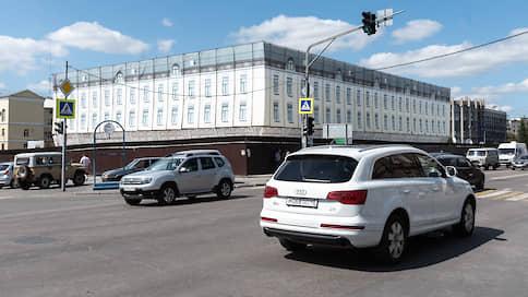 У миноритариев липецкого ЦУМа прорезался голос  / Кассация «засилила» арест на дополнительные акции «Центрального универмага»