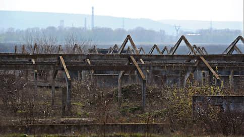 Теплицы согреют жильем  / На землях агрокомплекса в Липецке могут возвести 350 тыс. кв. м жилья