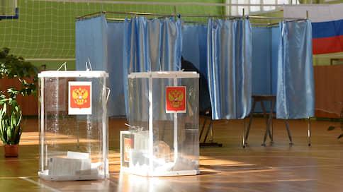 Тамбовщина поправилась наКонституции  / Регион показал самые высокие явку и одобрение на голосовании в Черноземье