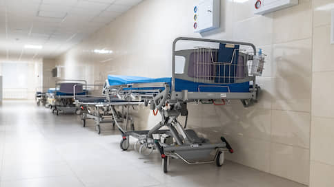 Пациентам возвращают койки // В Черноземье обратно перепрофилируют сформированный для COVID-19 фонд