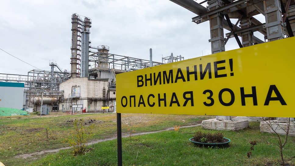 Производство выдержало коронный удар / Показатели промышленности в Черноземье выросли на фоне пандемии