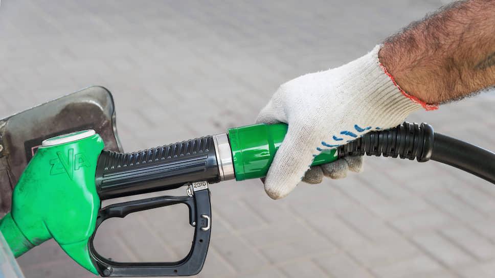 Кредиторы заправят до полного / Липецкой топливной компании могут подыскать нового владельца