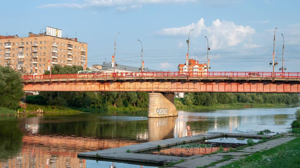 «Флан-М» наводит мосты в Орле / Исторический объект за 1,5 млрд рублей может реконструировать столичная компания