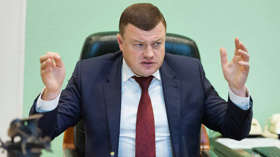 Александру Никитину придется «Родину» любить / Тамбовский губернатор сохранил пост, но проиграл важные выборы