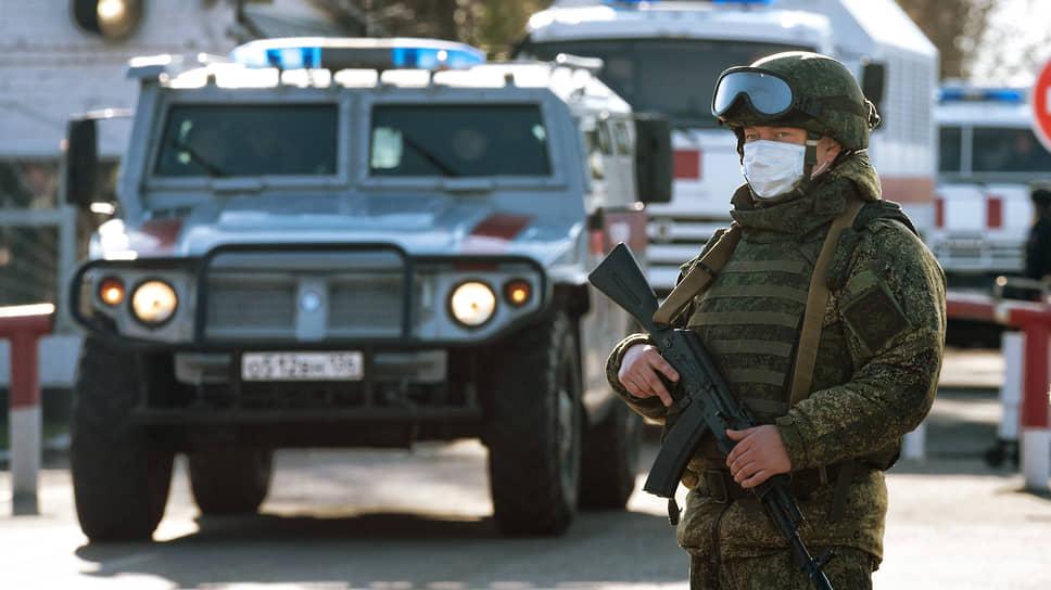 Срочник не доехал в Орел / Началось расследование дела об убийстве трех военных в Воронеже
