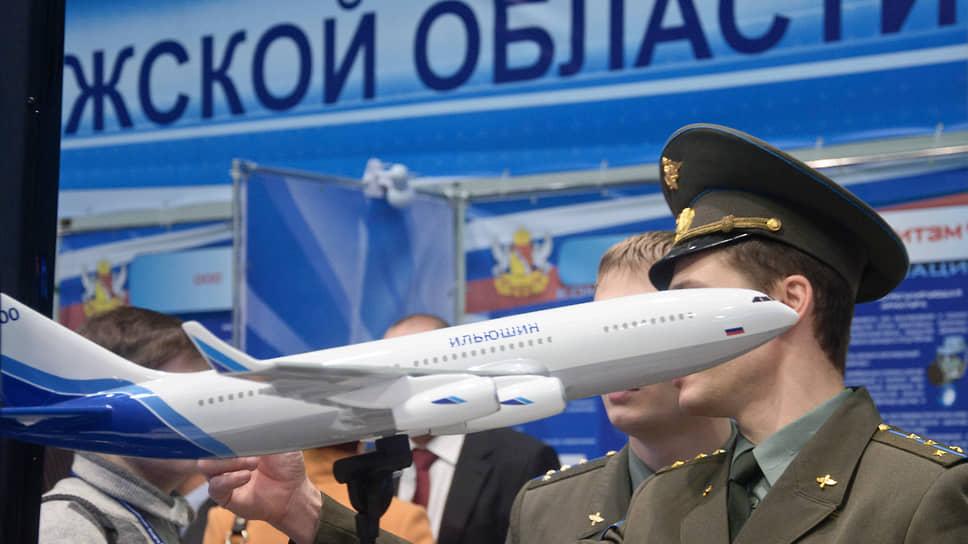 «Ильюшин финанс Ко» доплатит за крылья / Воронежская область отменила налоговые льготы для авиализинга
