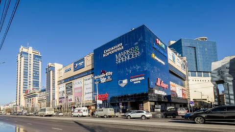 «Галерея Чижова» ищет баланс  / Крупнейший ТРЦ Воронежа требует снижения налогов