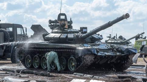 У брони нашли вечные двигатели  / Вынесен приговор командиру воронежской части, продавшему моторы к боевой технике