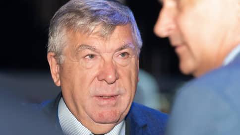 Сенатор готовит перепланировку в Курске  / В регионах Черноземья усиливается конкуренция на праймериз «Единой России»