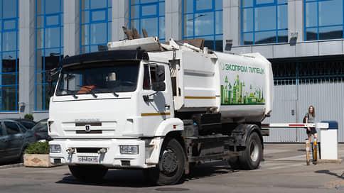 Полигонные изыскания  / В Липецкой области ищут место для мусорного экотехнопарка