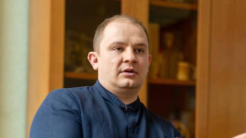 Николаев Владимир Вячеславович // личное дело