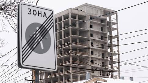 В депо подвозят жильцов  / К проектам застройки бывшего трамвайного парка в Воронеже добавили три высотки