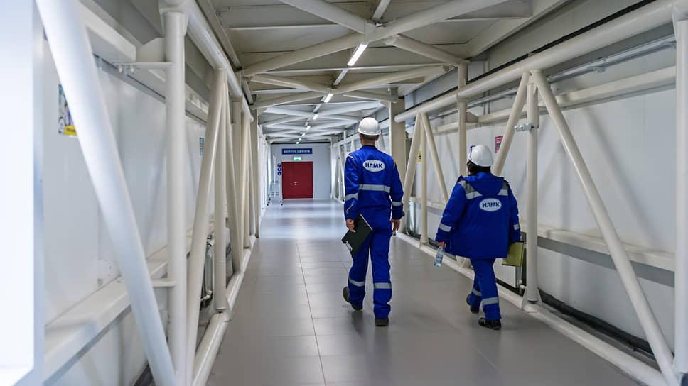 Реализация инвестпроекта НЛМК под Белгородом может привести к созданию ОЭЗ