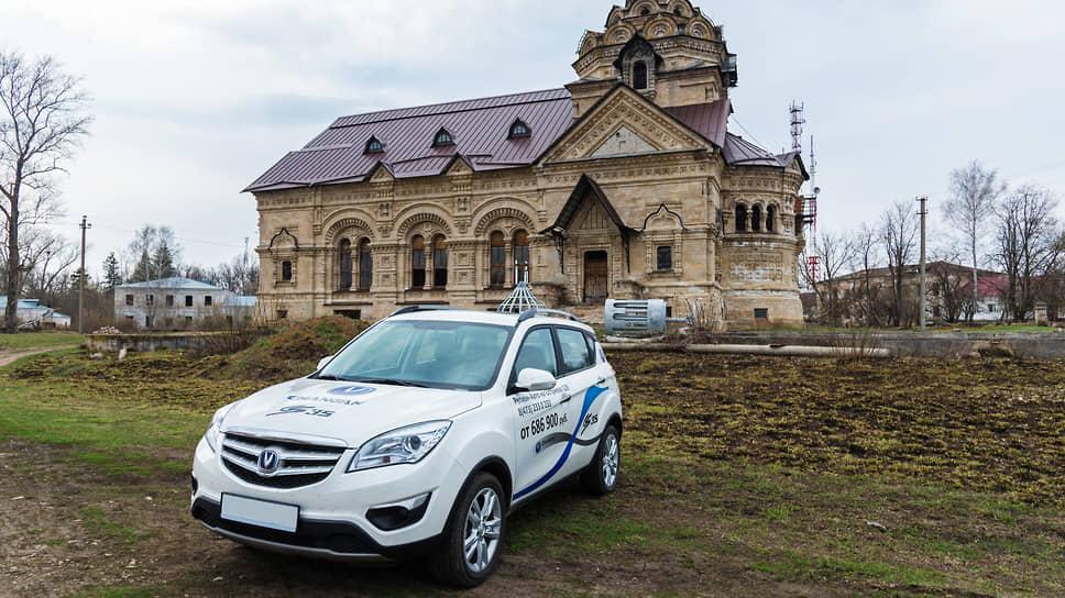 Власти Липецкой области надеются сохранить производство автомобилей в регионе