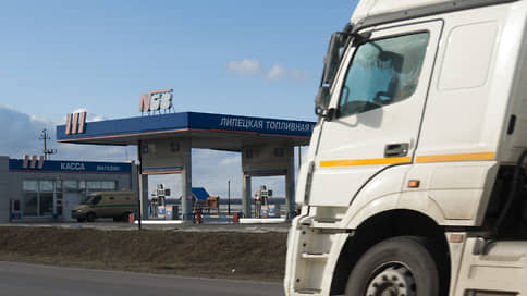 Поставщик топлива заехал на заправки // «Инвестнефтетрейд» купил часть АЗС Липецкой топливной компании