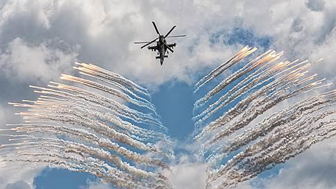 Под Воронежем прошло авиационное шоу «Авиамикс»