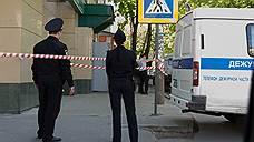 В Белгороде в собственной машине зарезали директора «Автотехцентра»