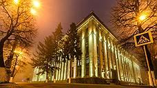 Александр Кукин не планирует возглавлять департамент предпринимательства и торговли Воронежской области