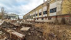 Часть активов воронежского экскаваторного завода выкупили за 82 млн рублей