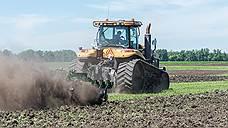 Регионы Черноземья получат 1,02 млрд рублей на систему поддержки фермеров