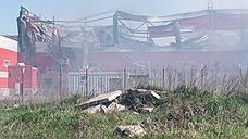 «Магнит» трудоустроил всех сотрудников сгоревшего распредцентра под Воронежем
