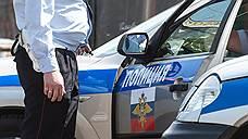 Начальник полиции Белгорода уволен за вождение в нетрезвом виде