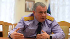 Кирилл Левит переназначен руководителем воронежского управления СКР