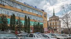 Принадлежащий Курскому электроаппаратному заводу корпус монастыря возвращают в госсобственность