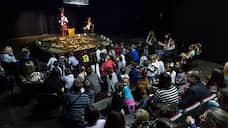 Воронежский фестиваль «Маршак» посетило более 10 тыс. человек