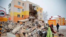 Белгородские газовщики не смогли обжаловать аресты по делу о взрыве дома