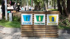 Раздельный сбор мусора обойдется Воронежской области в 500 млн рублей