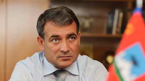 Экс-глава Орла Виктор Сафьянов устроился в мэрию Москвы