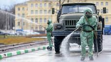 «РВК-Воронеж» стал продавать санитайзеры