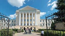 Доцента опорного вуза в Воронеже подозревают во взяточничестве за защиту диссертации