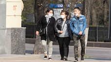 Число заболевших коронавирусом в Белгородской области превысило 100 человек