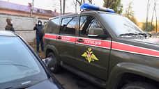 Расстрелявший сослуживцев солдат задержан под Воронежем