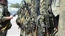 В Воронеже солдат убил трех сослуживцев