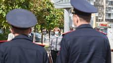 Автомобиль полиции насмерть сбил женщину на переходе в Воронеже