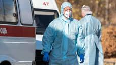 Коронавирус в Черноземье: 85 тыс. случаев, 934 за сутки