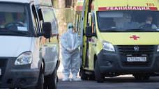 В Воронежской области перестала расти заболеваемость коронавирусом