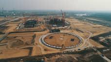 В строительство новых энергоблоков Курской АЭС вложено 25 млрд рублей