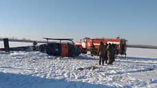Упавший под Воронежем вертолет Airbus принадлежал «Молвесту»